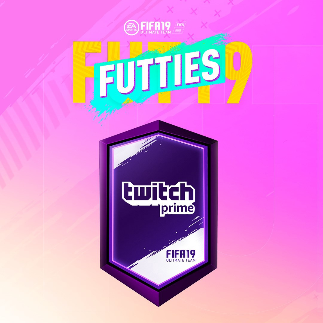 Its Time To Celebrate The Futties With Twitch Prime And
