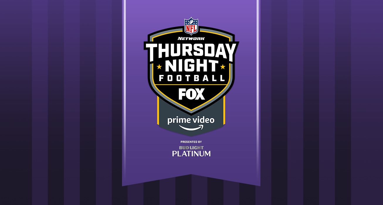 Are You Ready For Some Thursday Night Football Twitch Blog