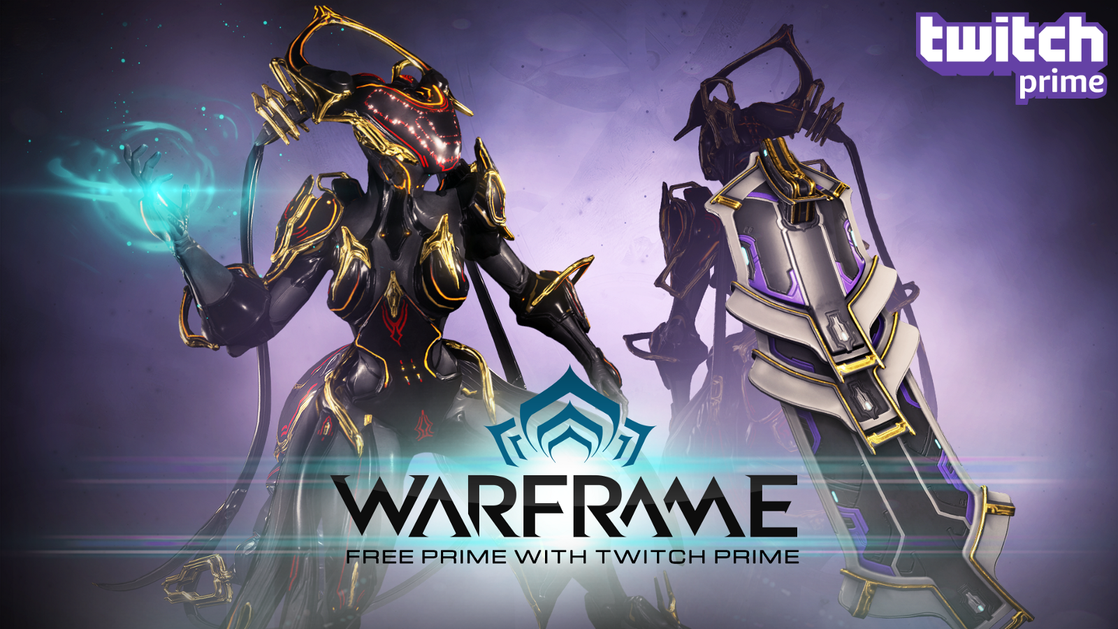 Image result for How to link your Warframe and Twitch accounts