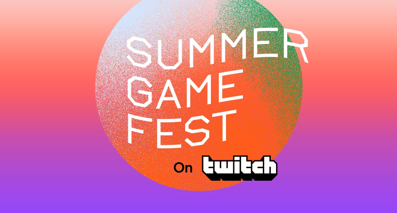 Summer Game Fest is better on Twitch