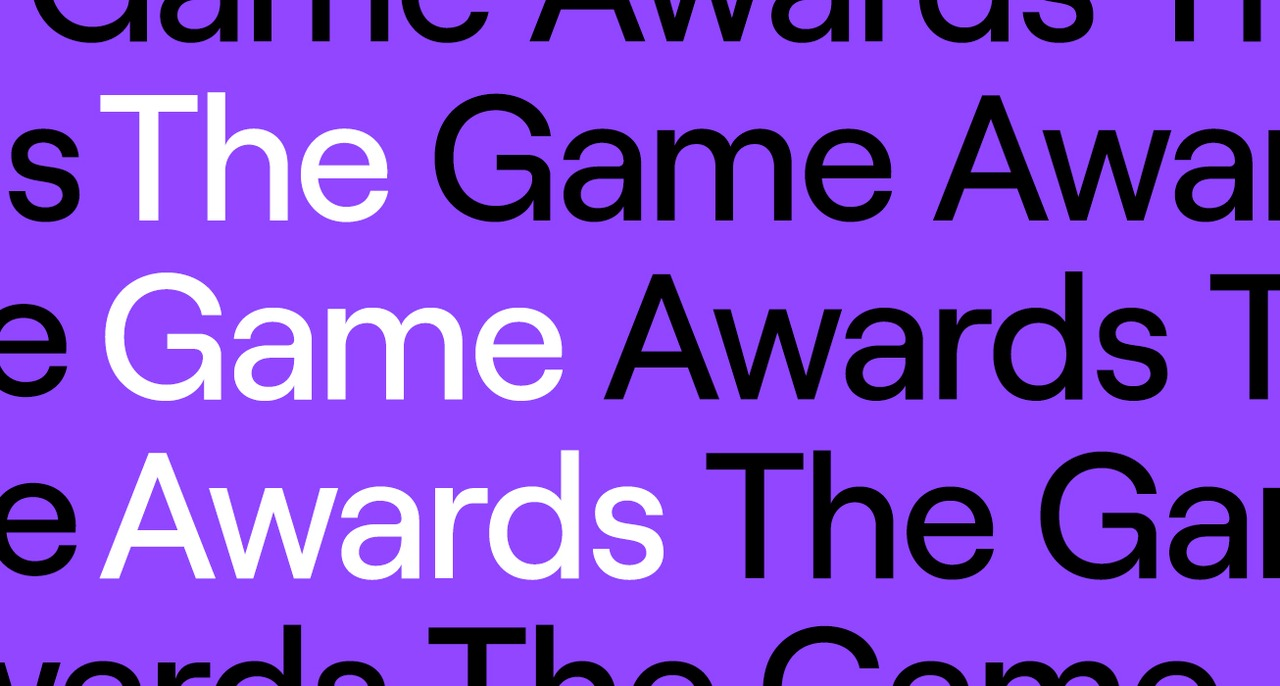 Watch and co-stream The Game Awards on Twitch